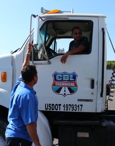 Cdl Technical Motorcycle Driving School