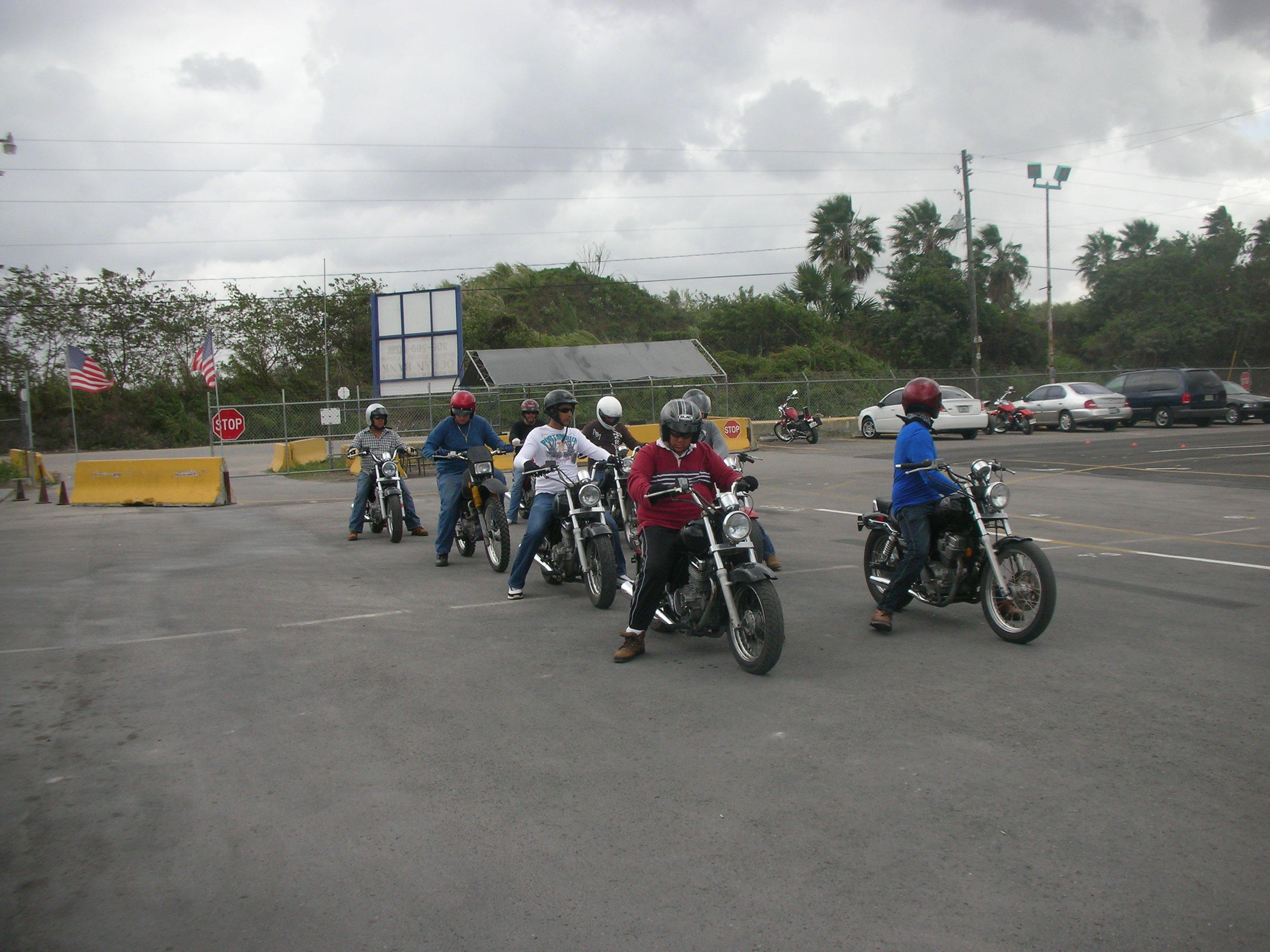 Motorcycle Brc 15 Hour Course Cdl Technical Motorcycle