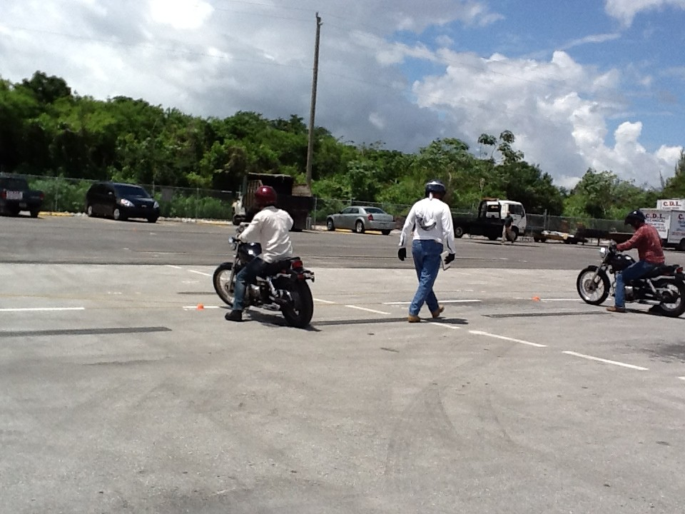 Cdl Technical Motorcycle School Training Testing Cdl