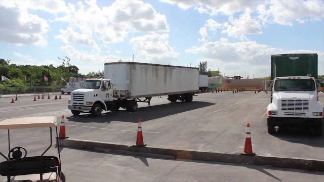 Cdl Technical Motorcycle School Training Testing Cdl Practice Test