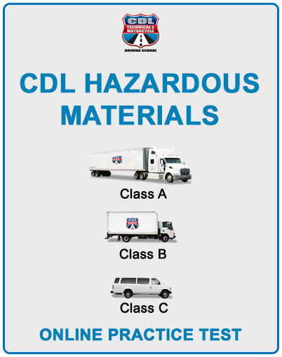 COURSES - Heavy Commercial 40 Hours CDL Class A Tractor Trailer ...